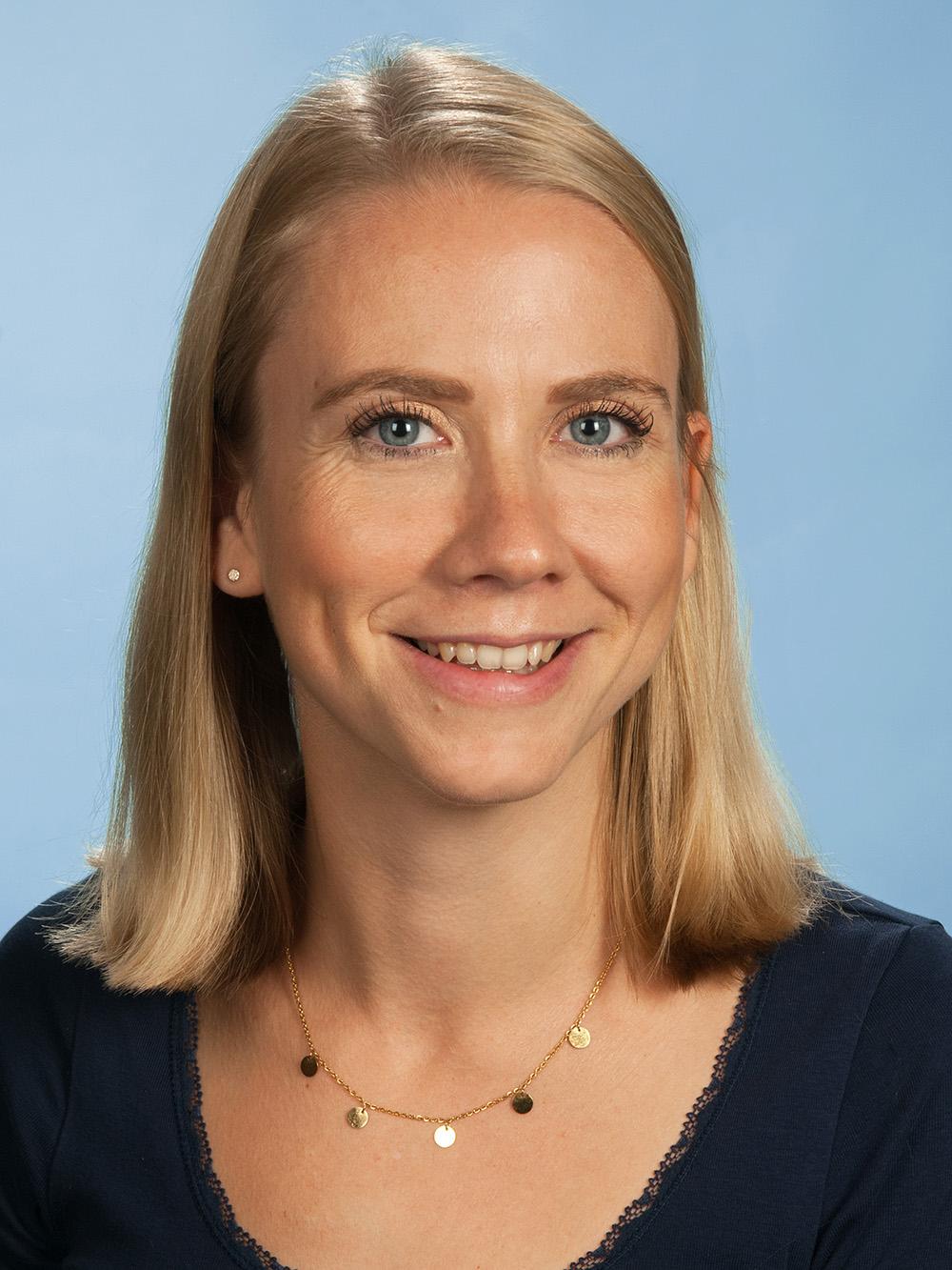 Anne-Marie Krömer