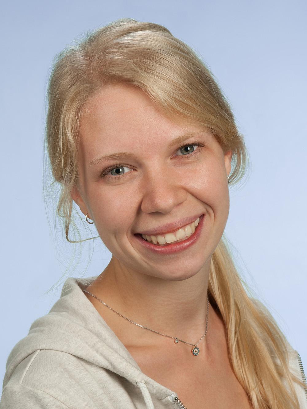 Franziska Schlieckmann