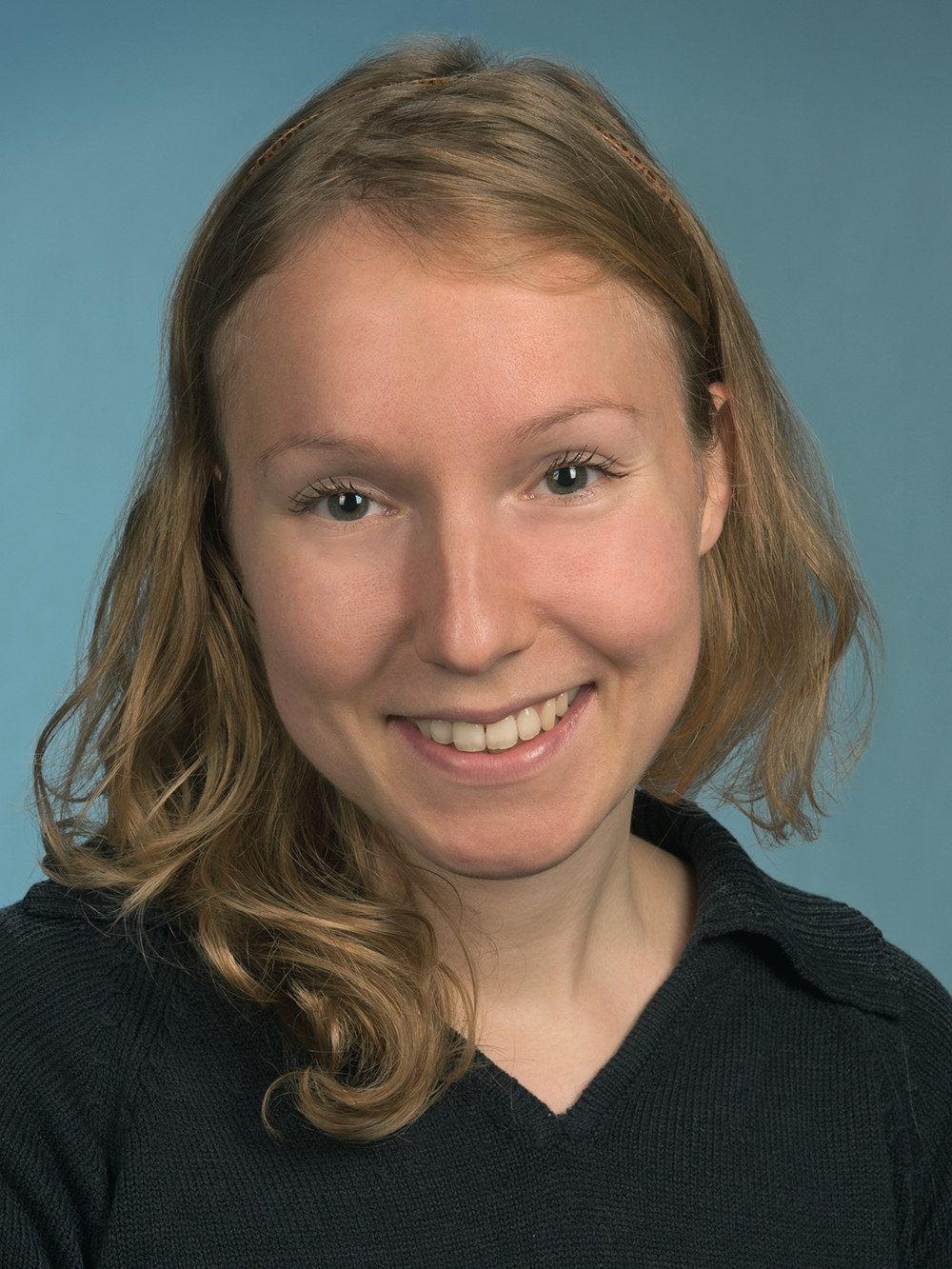 Melanie Steidel