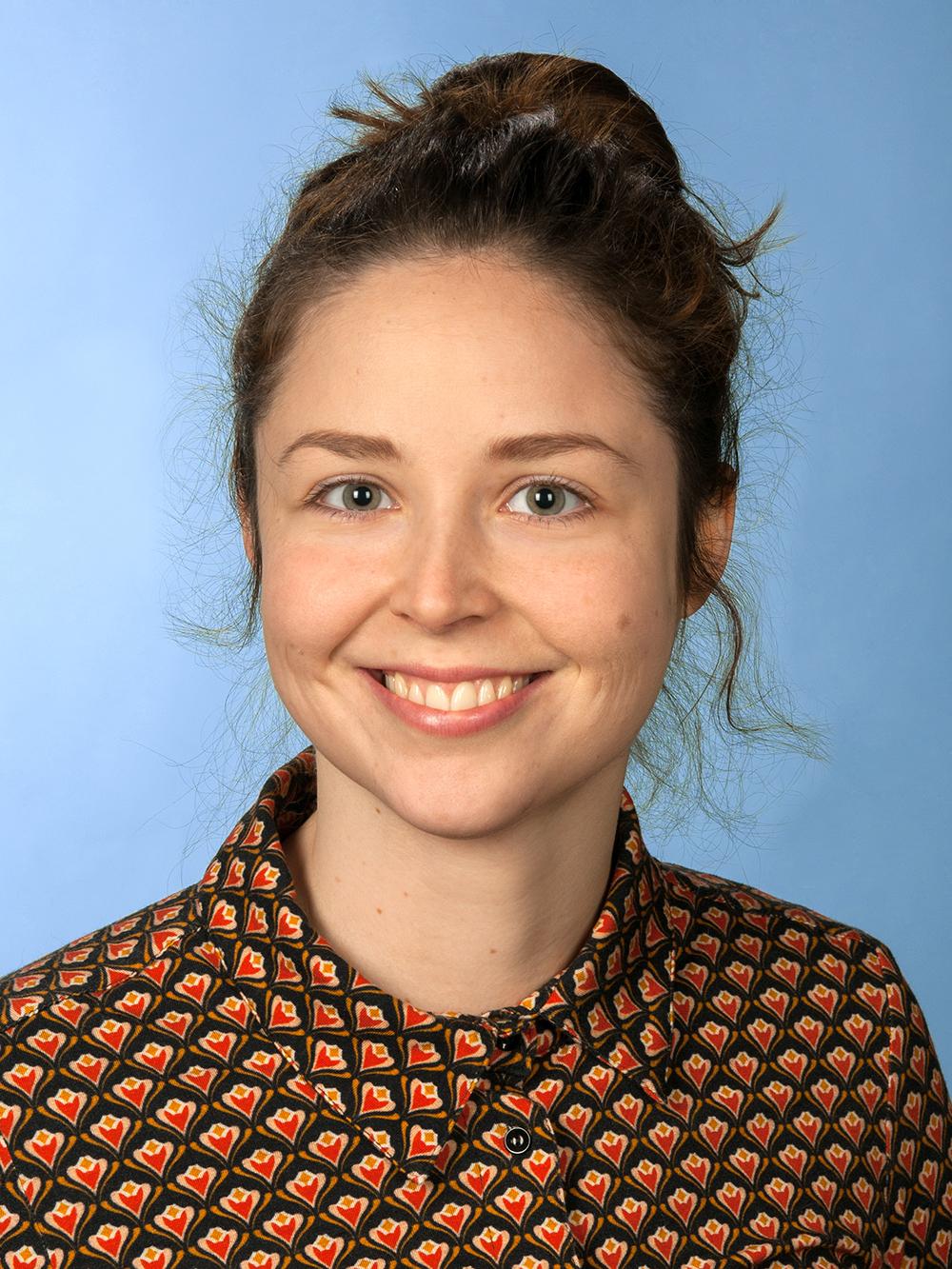Nora Marcella Toba