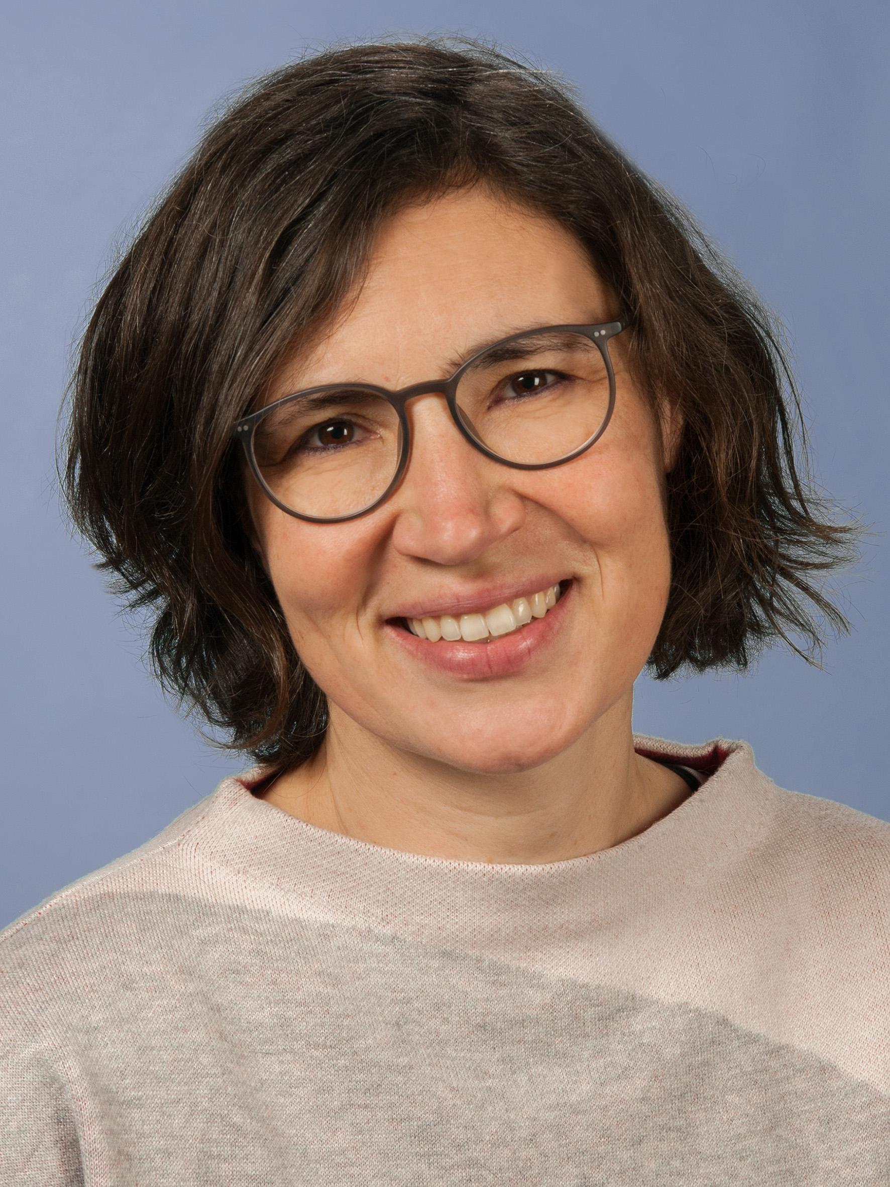 Jennifer Bullmann