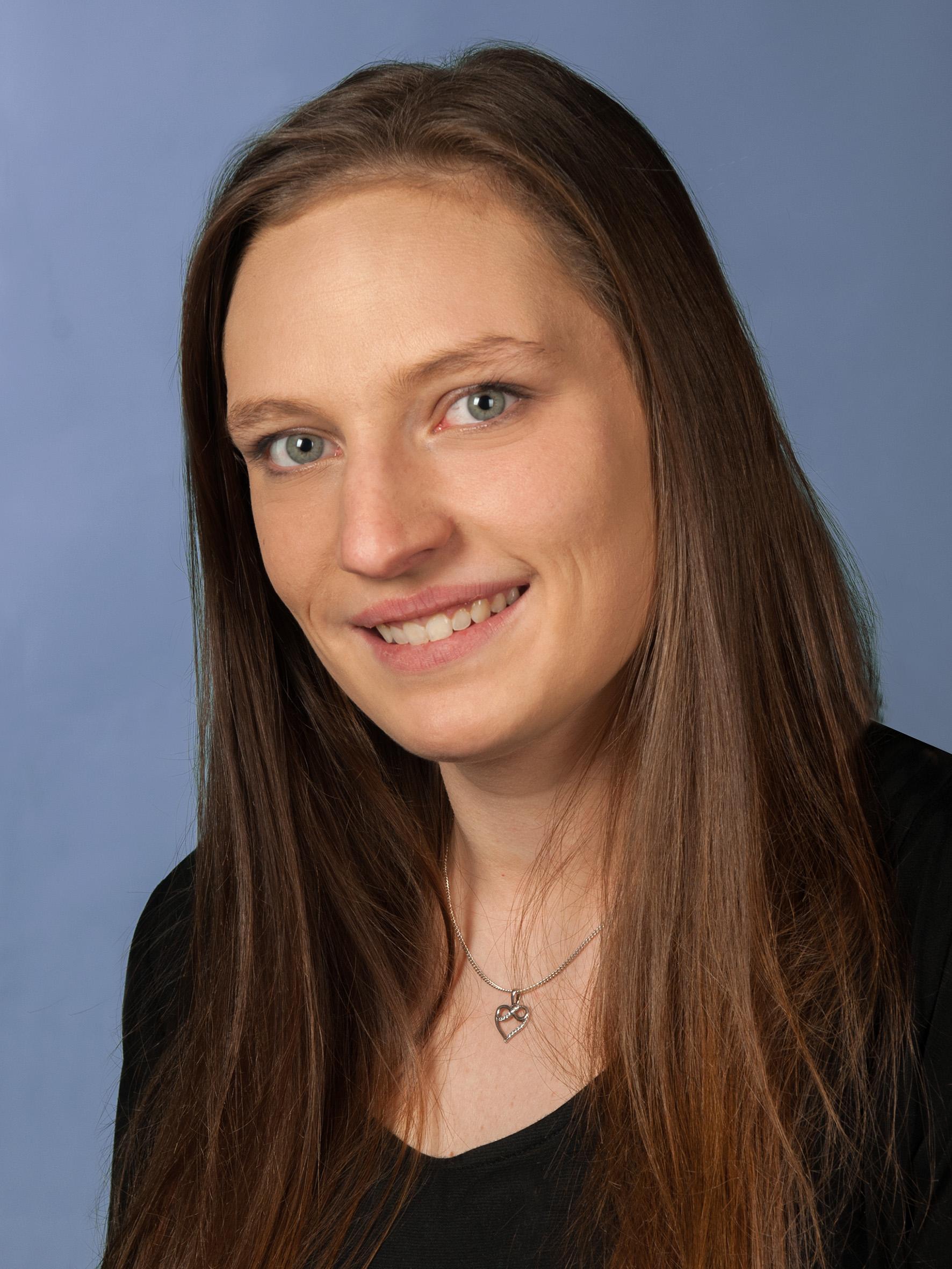 Sophie Hanisch